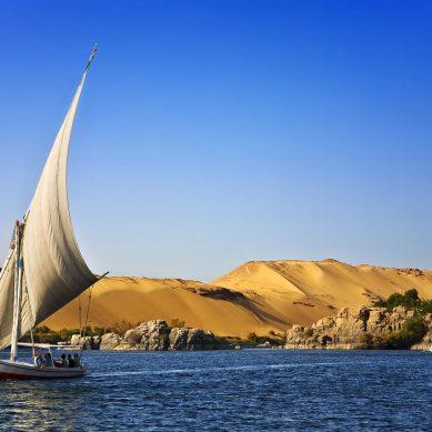 Eye on Egypt's hotel project developments landscape