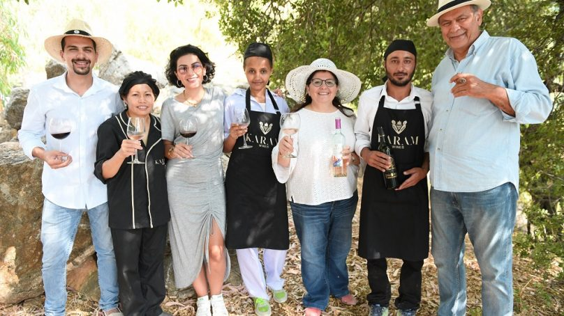 Karam Wines shines at 2021's Top 50 Vineyards in the World