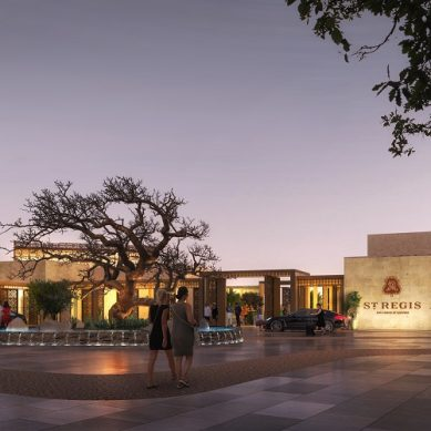 St. Regis Hotels & Resorts to debut in Morocco, Oman and Qatar